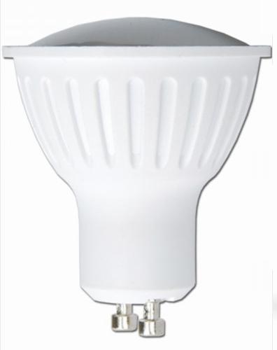National Electronics GU10 3.5W 320lm SMD LED Spot 120° warm